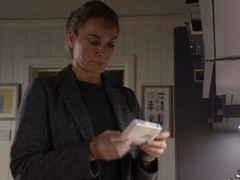 EastEnders spoilers: Terrified Mel Owen goes to extreme measures to save herself from Hunter