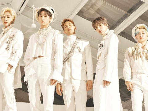 How to get tickets for MONSTA X UK performance as K-Pop group tour Europe