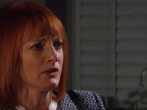 Emmerdale spoilers: Graham Foster has another cruel twist in store to finish Nicola King