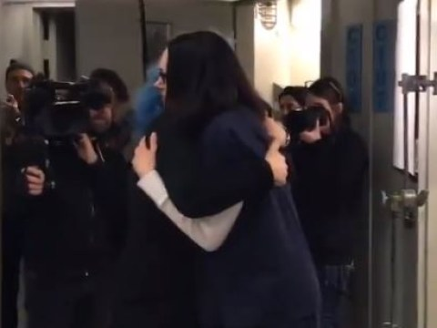 Orange Is The New Black cast bid farewell as filming ends on final ever season