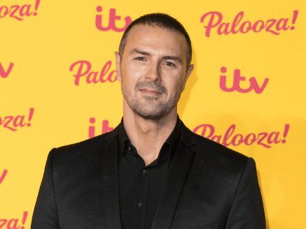 Top Gear hosts rip into Paddy McGuinness for using make-up and fake tan