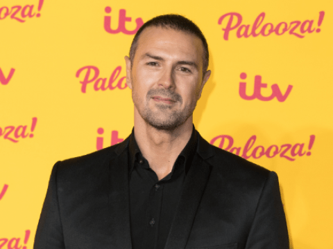 Paddy McGuinness admits daughters 'rule the roost' at home with wife Christine