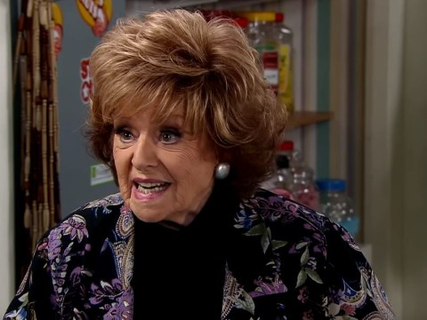 Coronation Street spoilers: Rita Tanner to quit the Kabin over new owners?