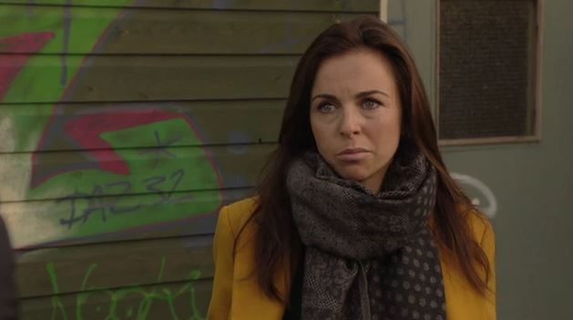 EastEnders spoilers: Ruby Allen apologises after man accuses her of sexual assault