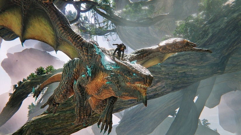Games Inbox: Scalebound and Microsoft the underdog, Anthem day one patch, and Silent Hills on Switch
