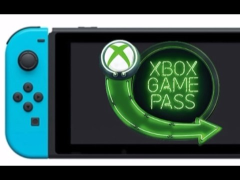 Xbox Games Pass coming to Nintendo Switch claim rumours