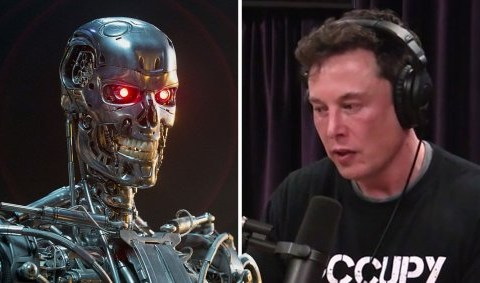 Elon Musk reveals why he quit organisation which made AI so powerful it was kept locked up for the good of humanity