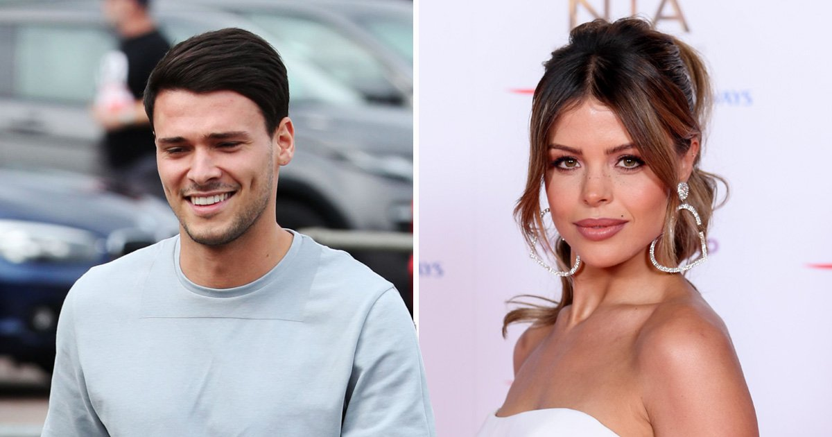 TOWIE stars Chloe Lewis and Myles Barnett confirm exit, but insist it's their choice