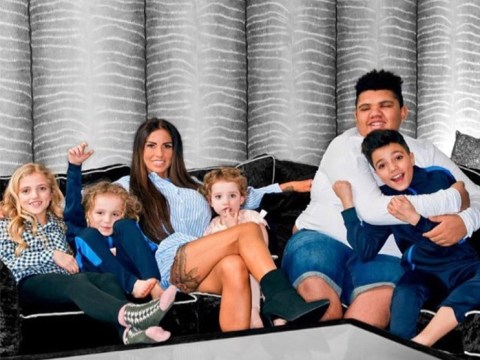 Katie Price's dream to adopt a Nigerian child could be over