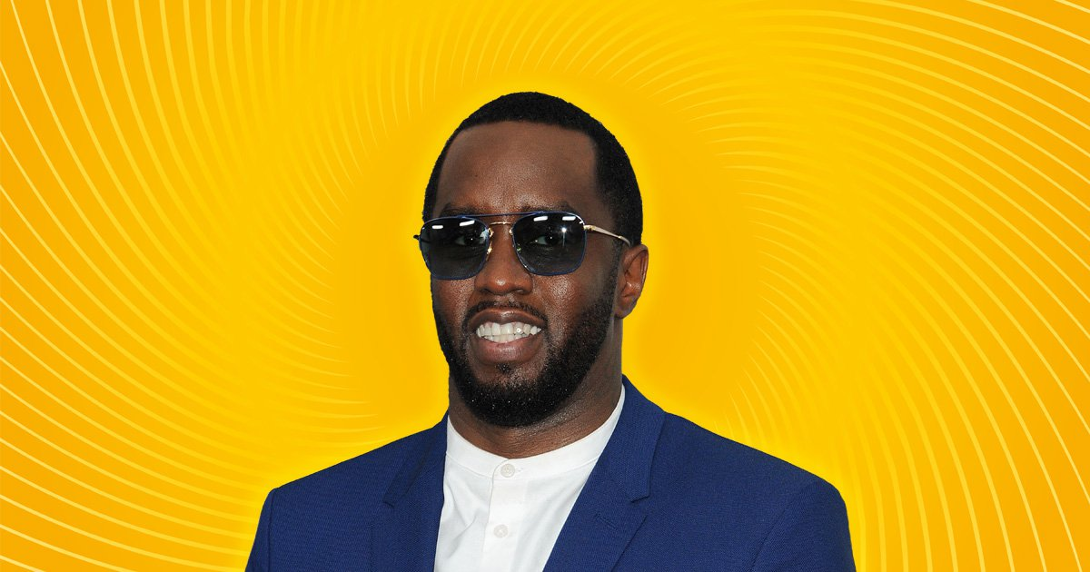 Diddy wants you to know that he is single and ready to mingle after a difficult few months