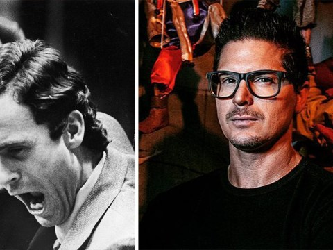 Ted Bundy's glasses sell for $50,000 at auction to Ghost Adventures star Zak Bagans