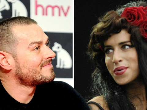 Busted star Matt Willis once enjoyed a brief fling with Amy Winehouse