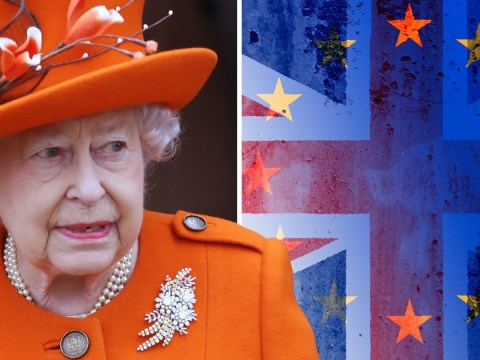 Queen could be evacuated from London in case of Brexit riots