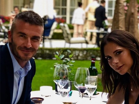 Victoria Beckham wants her parents' 48-year-old marriage after sharing moving tribute