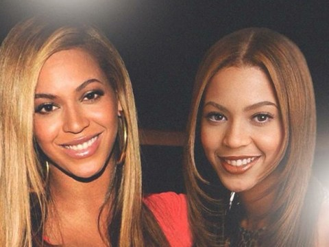 We can't stop looking at these pictures of stars chilling with their younger selves