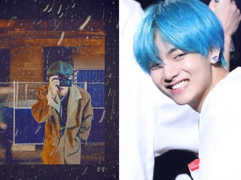 BTS fans accused of using bots to pump up streams of V's solo track Scenery