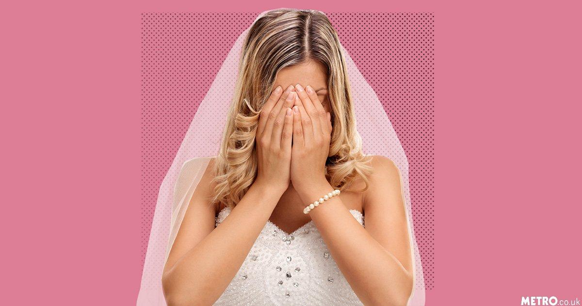 Ex-boyfriend's naughty reply to wedding guest invitation