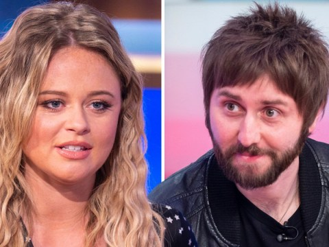 Emily Atack blasts 'snobbery' on Inbetweeners as she hints James Buckley was behind her 'cut' from reunion