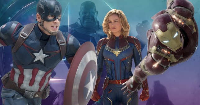 Avengers Endgame theories and spoilers – time travel to Iron