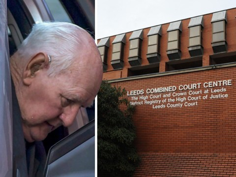 Former policeman who raped woman while on duty jailed for eight years