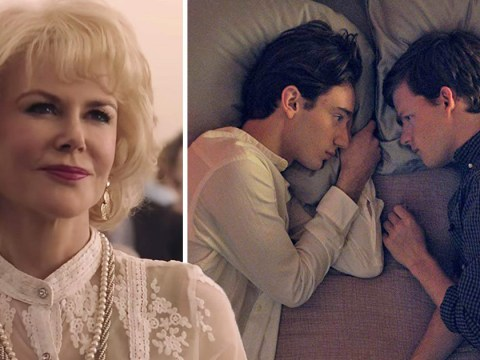 Boy Erased review – conversation therapy drama is just short of Oscar worthy