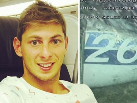 Body recovered from Emiliano Sala plane wreckage