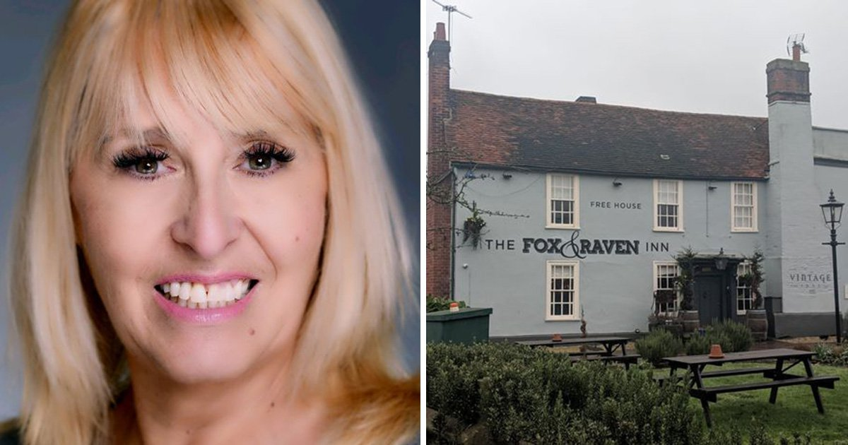 Mum needs your help to find dream man she mistakenly thought was her blind date