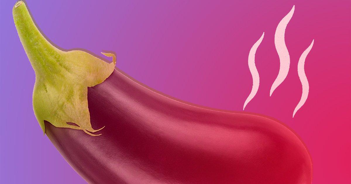 en bild av en penis