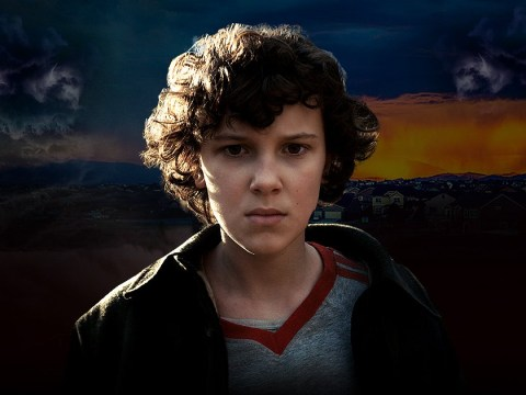 Stranger Things season 3 promo shows brand new look for Millie Bobby Brown's Eleven