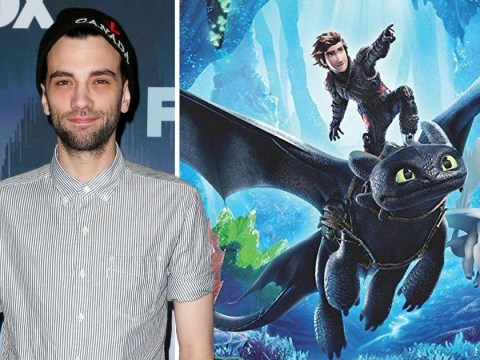 How To Train Your Dragon's Jay Baruchel on leaving Hiccup behind: 'It's a huge part of my life'