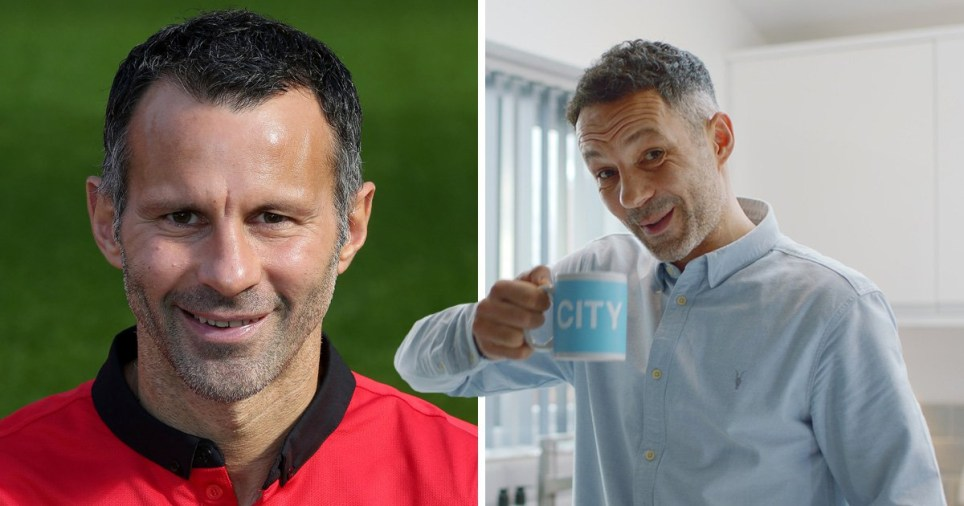 What happened between Rhodri Giggs and Ryan Giggs? | Metro News