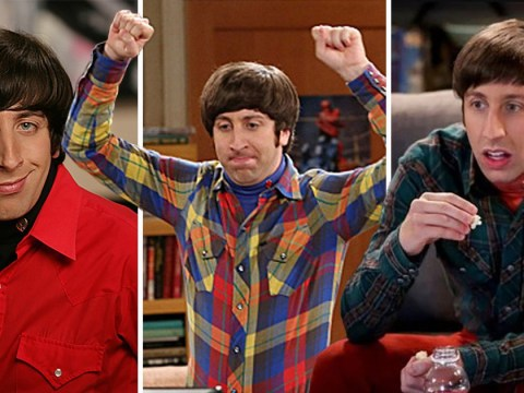Why The Big Bang Theory's Howard has been on the biggest journey from pilot to final episode and we'll miss him greatly