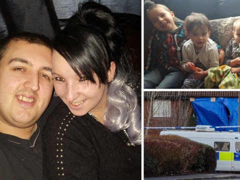 Mum and dad arrested after four children died in house fire released