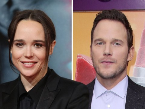 Ellen Page clarifies why she called out Chris Pratt for attending 'infamously anti-LGBTQ church'