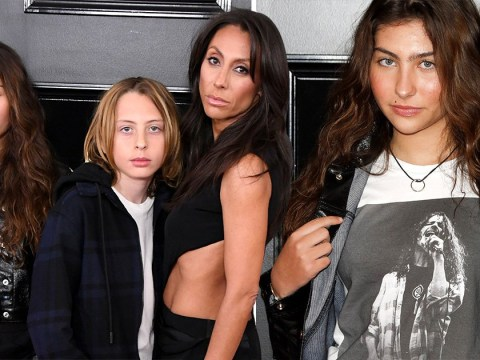 Chris Cornell's daughter does late father proud with iconic T-shirt in his memory at Grammys 2019