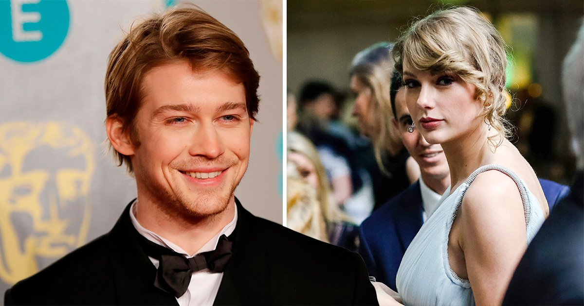 Taylor Swift skips the Grammys to support boyfriend Joe Alwyn at Baftas afterparty in London