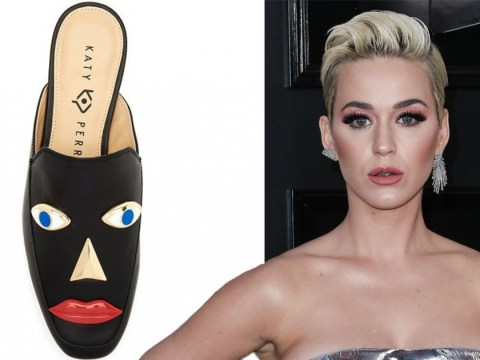 Katy Perry 'saddened' over blackface shoe controversy: 'Our intention was never to inflict any pain'