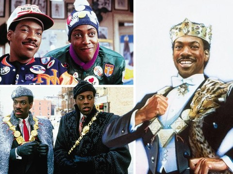 Eddie Murphy's Coming to America sequel to be released in 2020