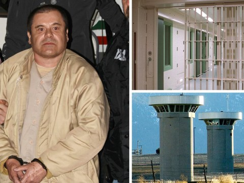 El Chapo likely to end up in 'prison of all prisons' after Houdini-like escapes