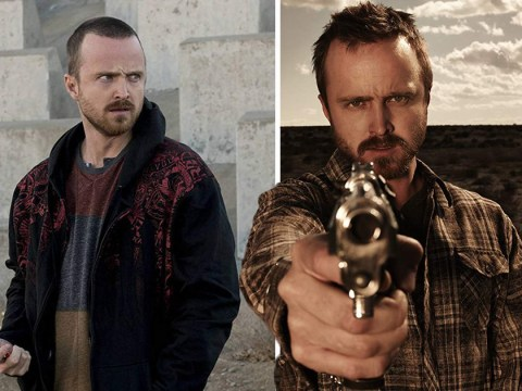 Breaking Bad movie to focus on Jesse Pinkman's fate as sequel details 'revealed'