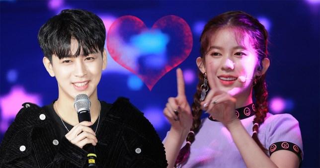 Korean Idol Dating-Show Matchmaking my friends