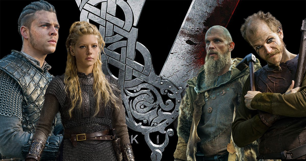 Life After Vikings: What Gustaf Skarsgård, Katheryn Winnick, Alexander Ludwig and cast are up to after the series finale