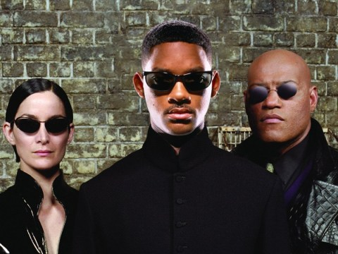 Will Smith admits he turned down The Matrix for Wild Wild West: 'I'm not proud of it'