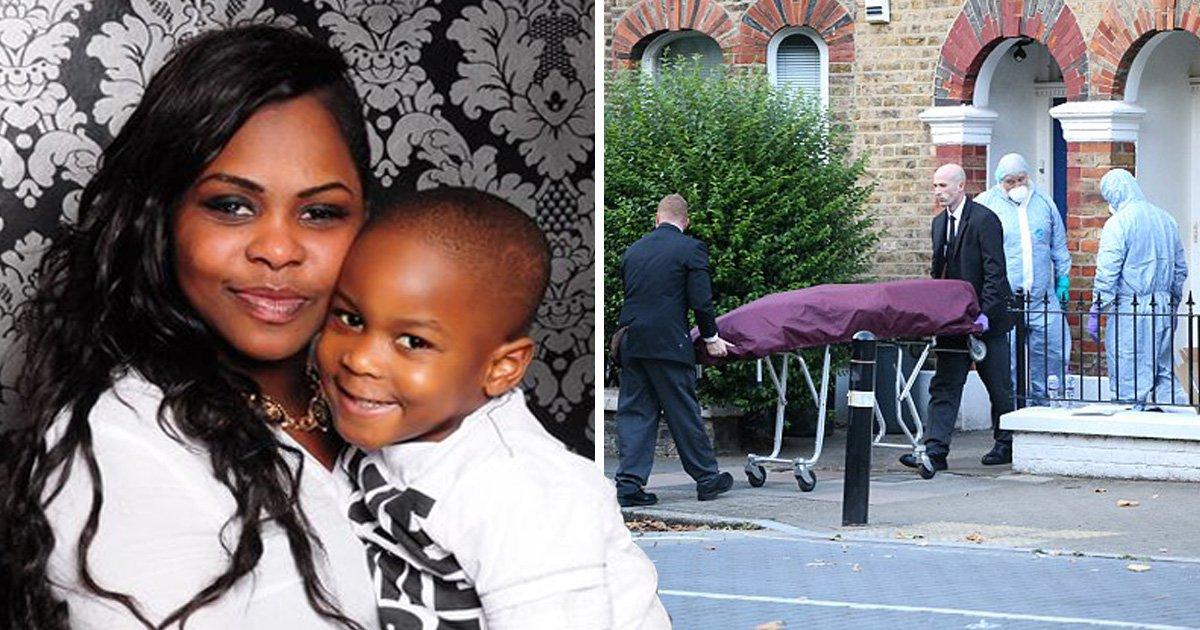 Boyfriend admits killing Britain's Got Talent contestant Simonne Kerr