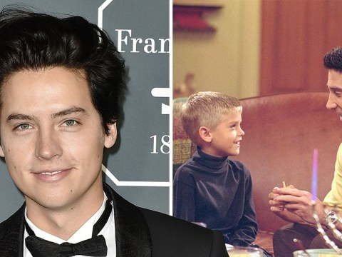 Ross was a terrible father – Cole Sprouse addresses Ben's mysterious disappearance from Friends