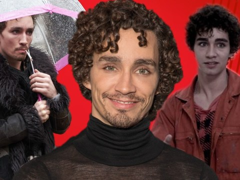 Is The Umbrella Academy's Klaus just Misfits' Nathan? Robert Sheehan weighs in as fans spot similarities