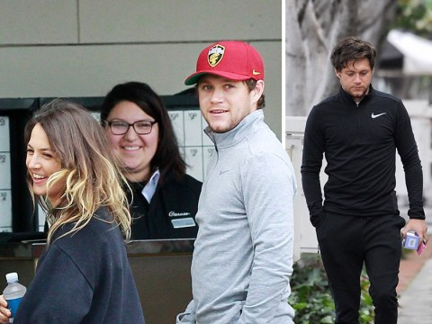 Niall Horan enjoys Valentine's Day company so much he spends next day with same lucky lady