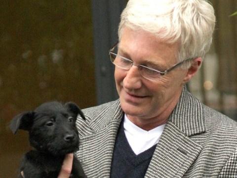 Paul O'Grady reveals heartbreak as beloved dog Bullseye dies from seizure