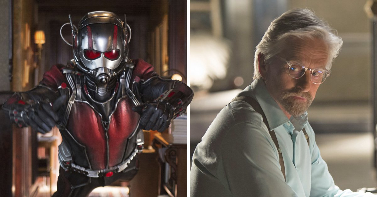 Does Scott Lang time travel before escaping Quantum Realm?