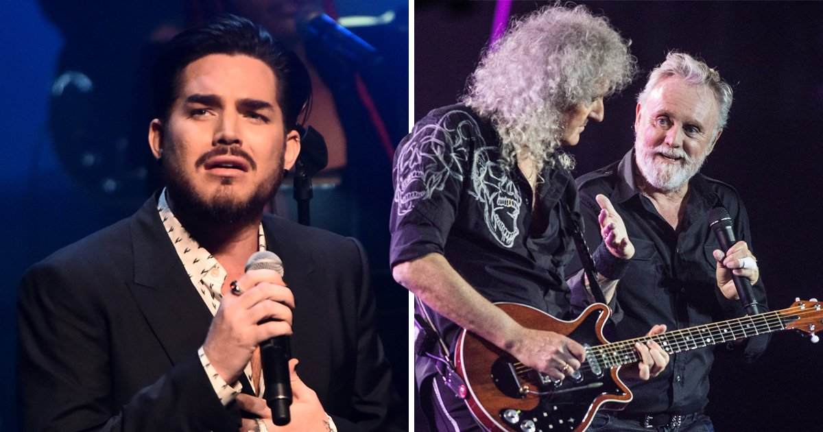 Queen and Adam Lambert to perform at the Oscars